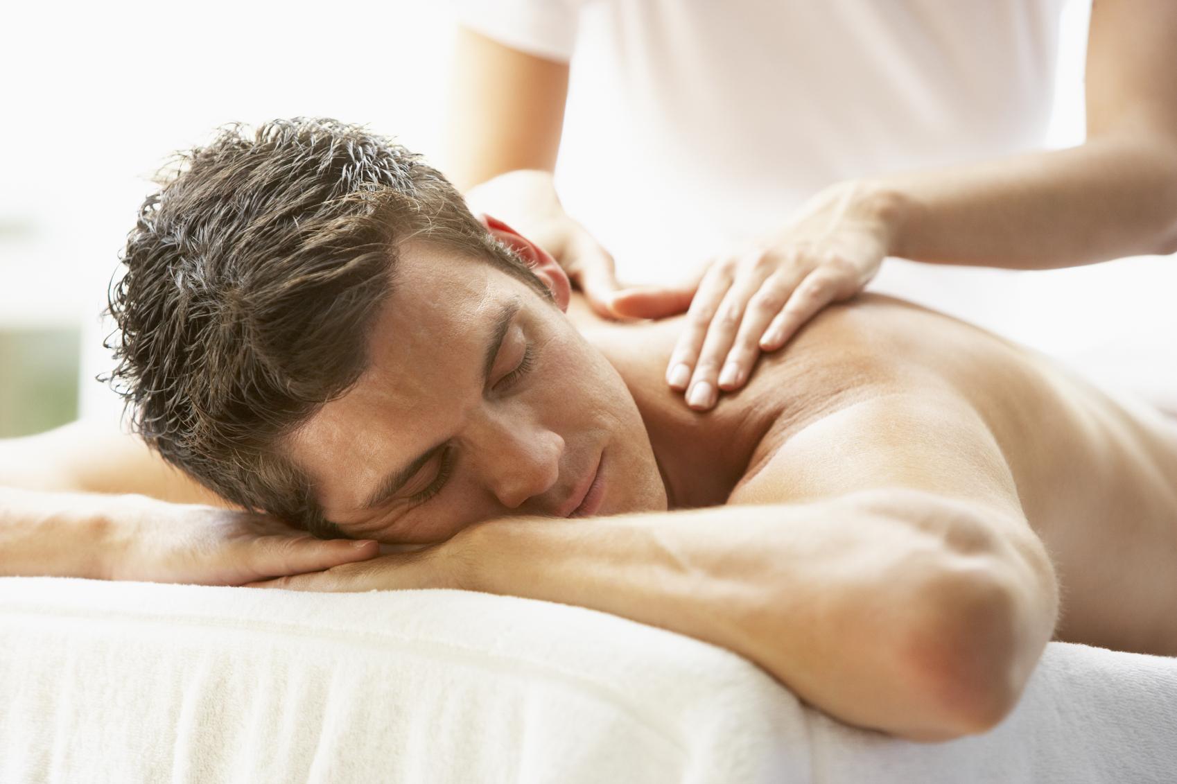 bestilt massage med happy ending i danmark