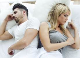 Kære Kvinde: Derfor får du ikke nok sex