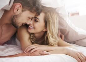 10 erogene zoner, der får hende op at ringe