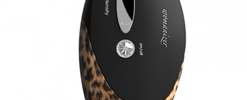 Anmeldelse af Womanizer Pro W500