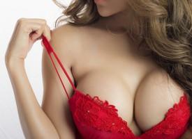 Må man snyde sig til større bryster?
