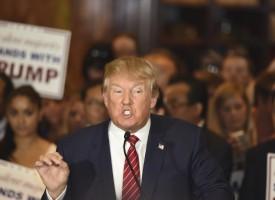 Donald Trump har fået sit eget kondommærke
