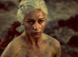 Hvis Games of Thrones havde Facebook