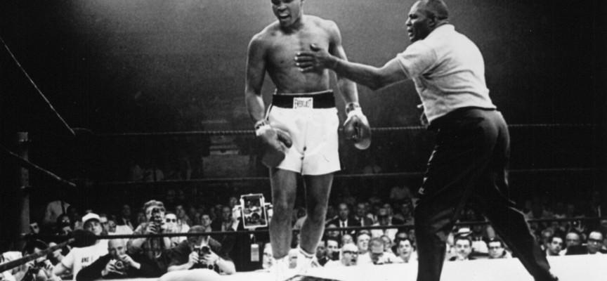 Ex-kæresten afslører: Muhammad Alis sexvideo