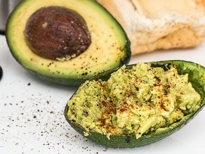 Avocadohånd er veganernes arbejdsskade nummer ét